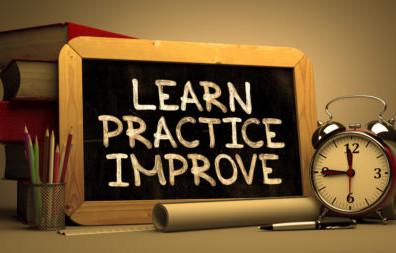 The 4 P's for Mastering Public Speaking – #4 PRACTICE