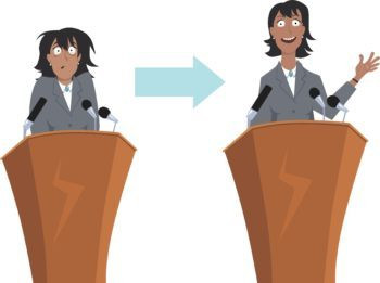 7 Tips for the Exceptionally Nervous Speaker