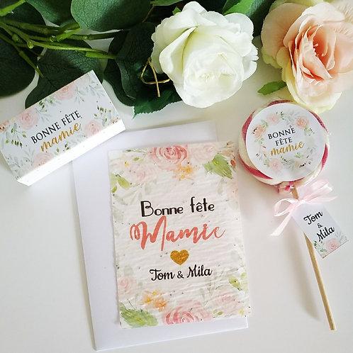 ".. Pack ""Bonne fête Mamie"".."