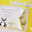 Thumbnail: .. Carte Ballon Surprise ! - Demande Parrain ..
