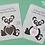 Thumbnail: .. Demande Marraine à gratter - Panda ..