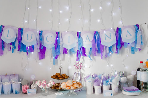 .. Kit Anniversaire Sweet Day ! ..