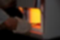 Tratamento Térmico - Laboratório Metalúrgico