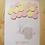 Thumbnail: .. Affiche Souvenir Ballons - Baby Shower ..