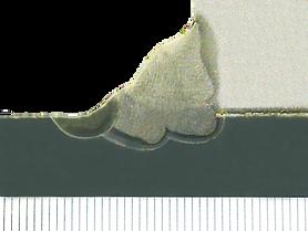 Metalografia - Macrografia - Laboratório Metalúrgico