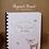 Thumbnail: .. Carnet de Bébé - Little Girl ..