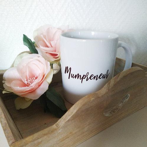 Joli mug - Mumpreneur