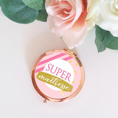 ".. Joli miroir rose gold -  ""Super..."" .."