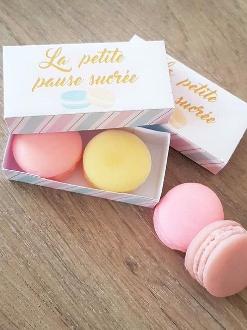 """Box """"La petite pause sucrée"""""""