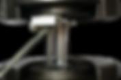 Extensômetro - Ensaio de Ruptura