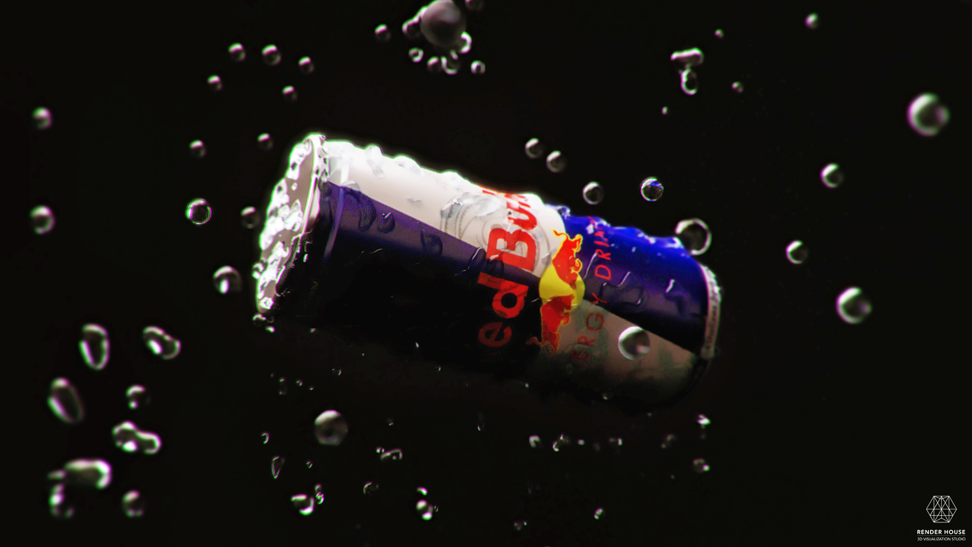 Red Bull Commercial