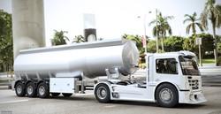 Mercedes-Benz Axor Formula Truck