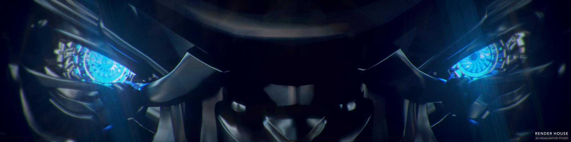 Transformers Eyes