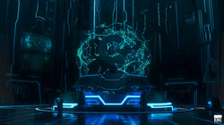 Grand Cinemas Sci-Fi IXOR VFX Studio