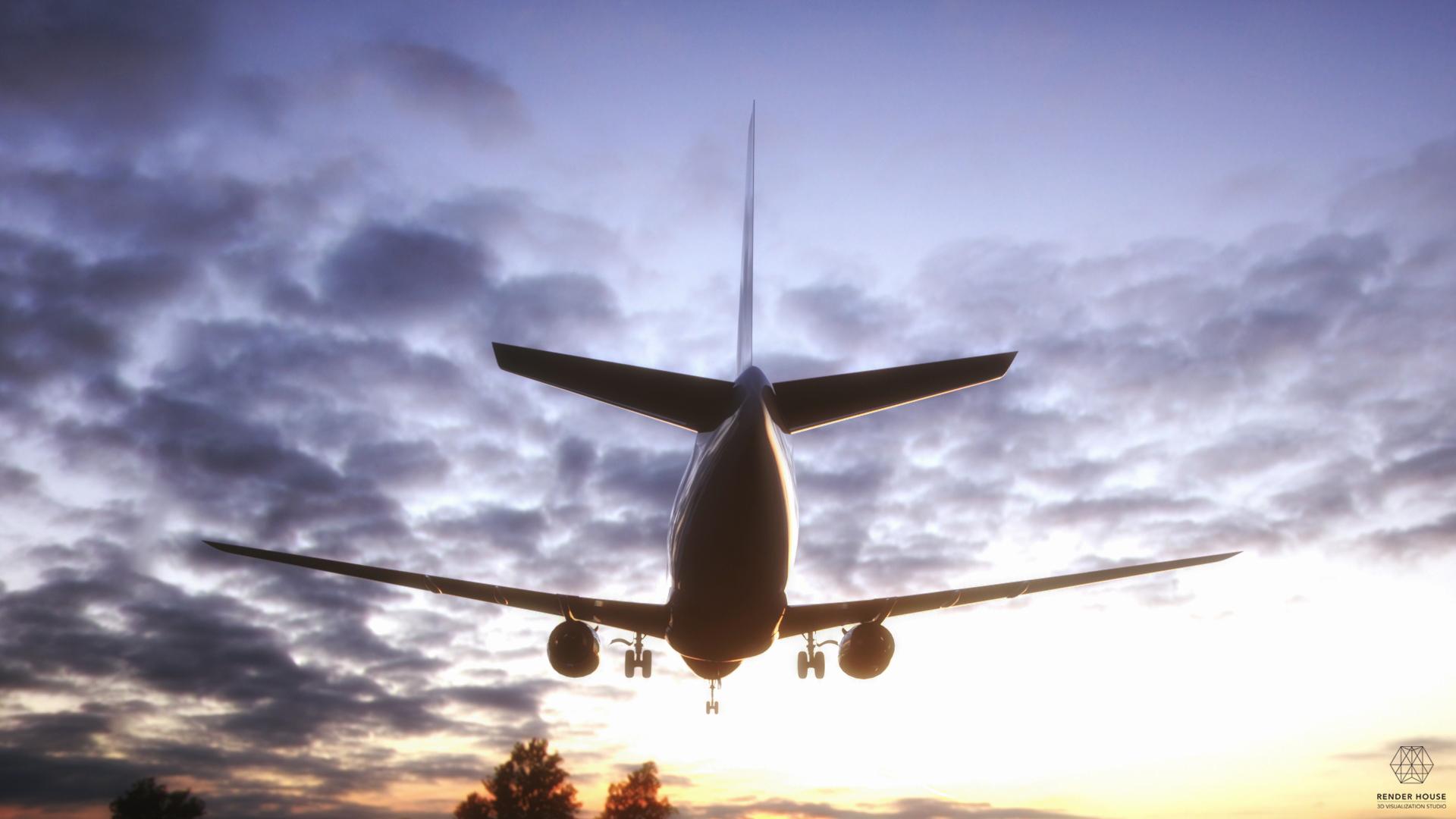 Airbus CGI