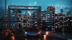City CG