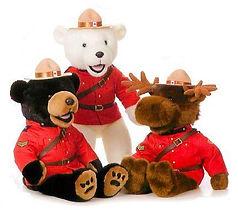 Peluche souvenirs Canada RCMP.jpg