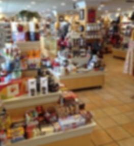 Visite virtuelle virtual tour BEM fireworks boutique feux d'aritfice cadeau gift souvenir