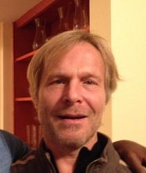 Jean Humpich, Chargé de cours à l'UQAR.