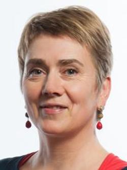 Anne De Smet, Coach.
