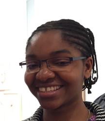 Bénigne Akusay, Sister.