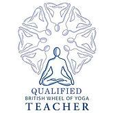 British Wheel of Yoga Qualification