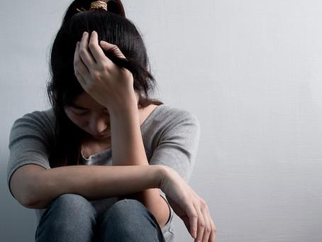 O fim de ano e suas comidas podem ter potencial de causar depressão