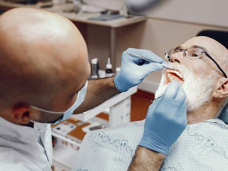Disbiose oral relacionada a marcador precoce de Alzheimer em estudo