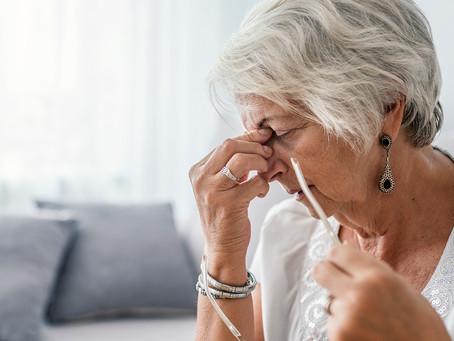 Estresse oxidativo precoce pode prolongar tempo de vida útil