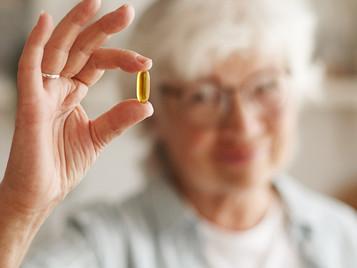 Suplemento melhora remodelação muscular e metabolismo glicídico em idosas