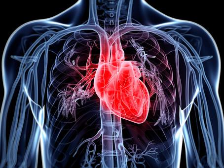 Reação com liberação de ferro pode contribuir na insuficiência cardíaca