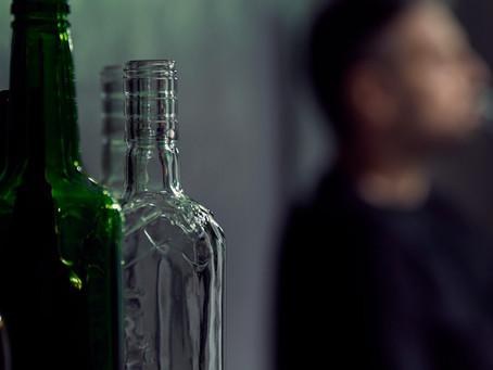 Identificado biomarcador cerebral do uso abusivo de álcool
