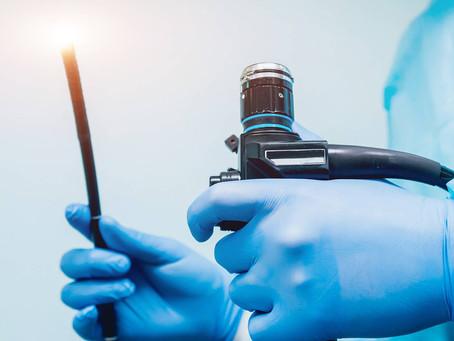 FDA aprova novo dispositivo de inteligência artificial para colonoscopia