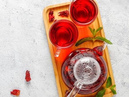 Estudo aumenta conhecimento sobre benefícios do chá na hipertensão