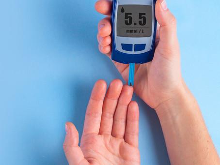 Estudo reafirma condição simples e reversibilidade do diabetes tipo 2