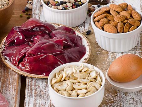 Suplementar selênio pode proteger contra obesidade induzida por dieta