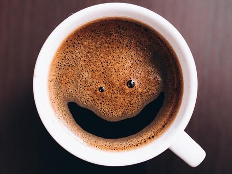 Estudo determina alterações cerebrais provocadas pelo consumo de café