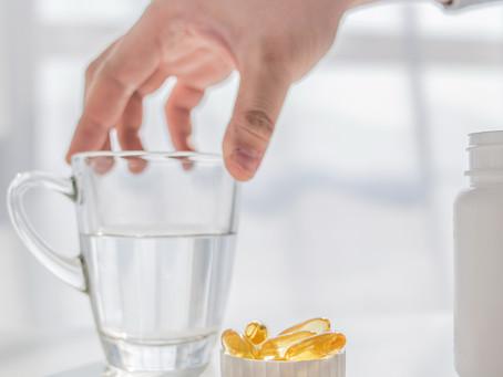 Deficiência de vitamina D pode afetar função muscular via mitocôndrias