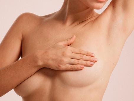 Estudo mostra link entre o câncer de mama e a gordura da dieta