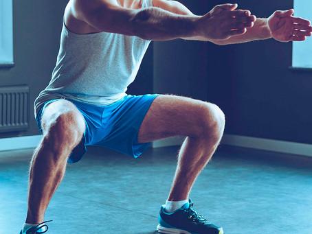 Mecanismo antiinflamatório autônomo da fibra muscular durante o exercício
