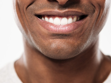 A esperança de um novo nascimento dental