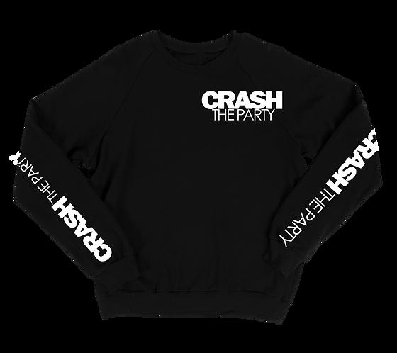 Crash The Party Sweatshirt