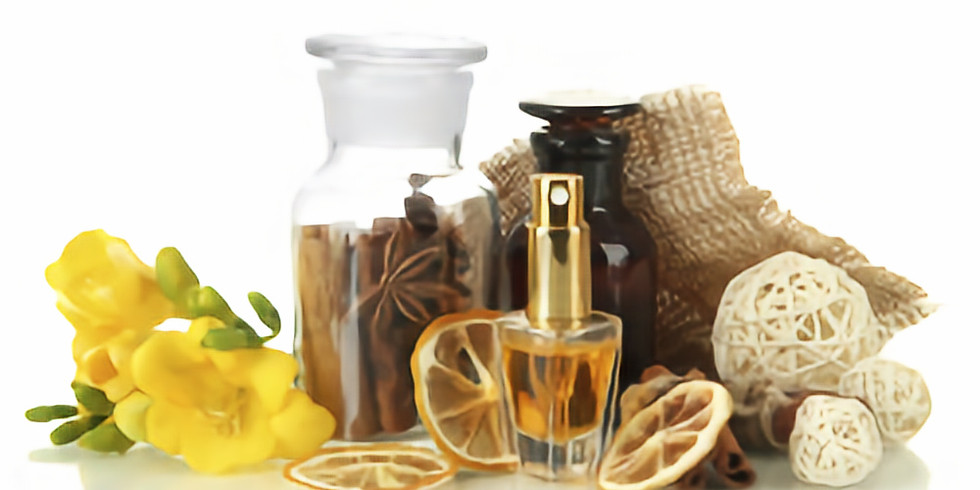 Using essential oils for beginners and experienced users