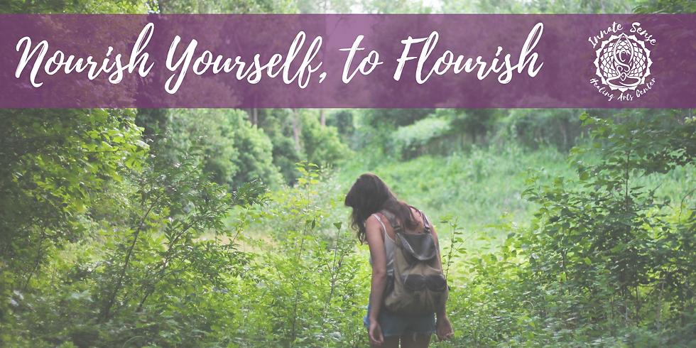 Nōruish Yourself First Workshop