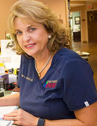 Dr Stefanie Schultis OBGYN Covington LA