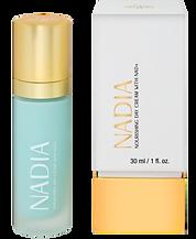 Nadia Nourishing Day Cream _ Dr Schultis
