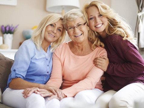 Advanced Treatments for Urinary Incontinence and Vaginal Dryness that Affects Women of All Ages