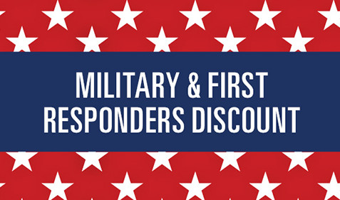 Tattoo Removal Discounts for Military, Recruits and First Responders