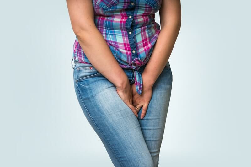 urinary incontinence new orleans