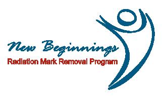 Radiation Mark Removal Program